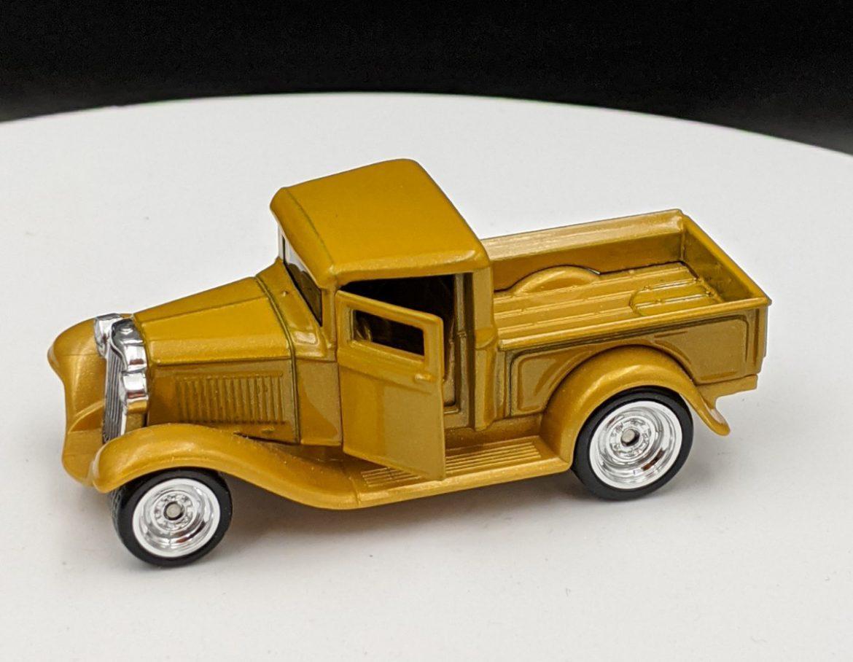 Ford 1932 Pickup Rod
