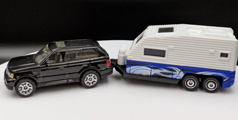 MBX Caravan