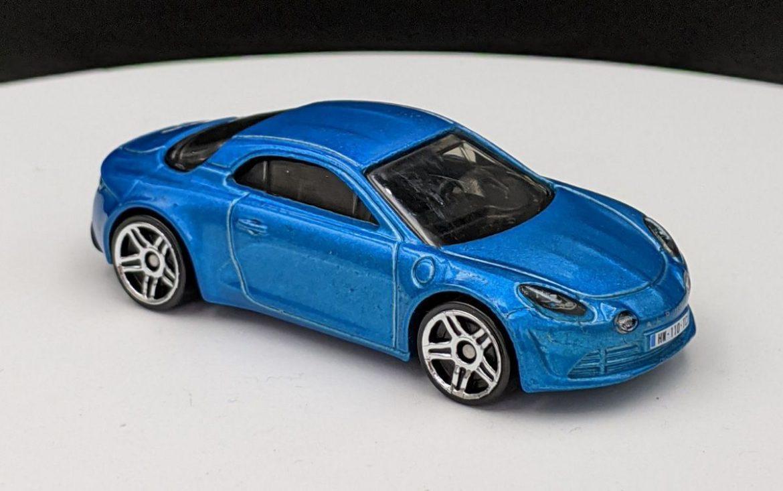 Alpine 110 Coupe