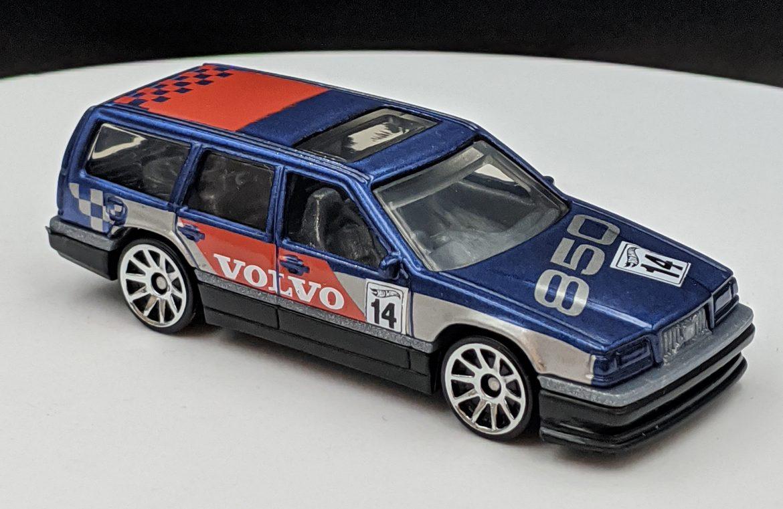Volvo 850R Estate