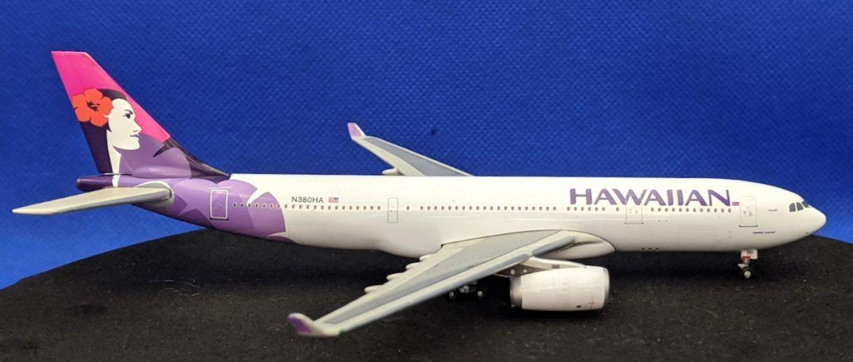 Hawaiian Airbus