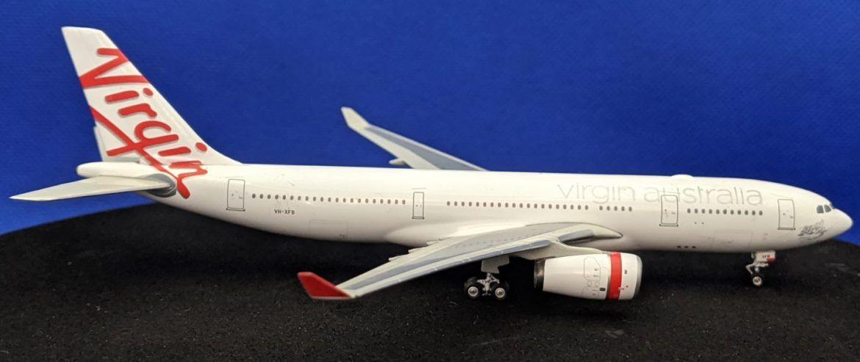 Virgin Australia Airbus