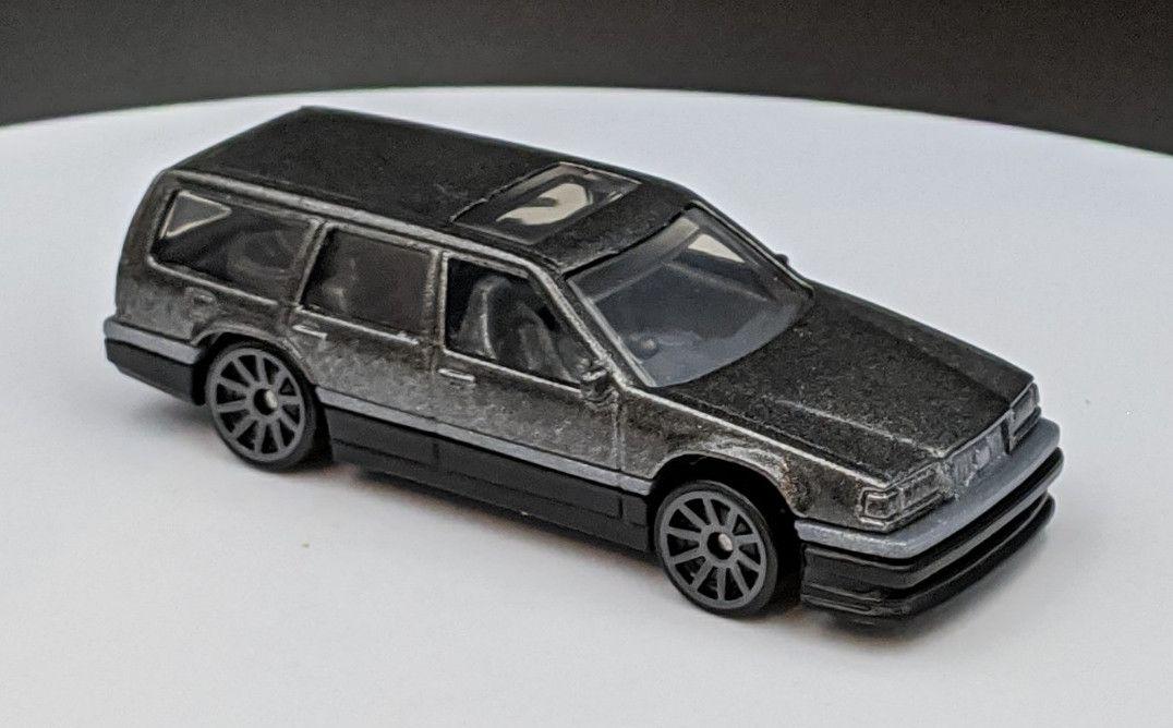 Volvo 850R (Custom)