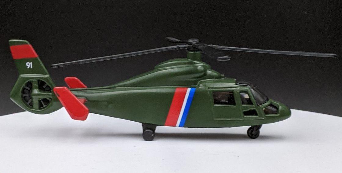 Aérospatiale SA365 Dauphin