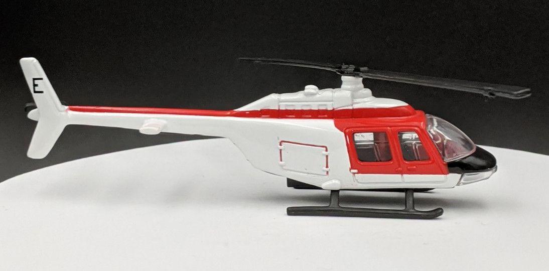 Bell OH55-A Kiowa