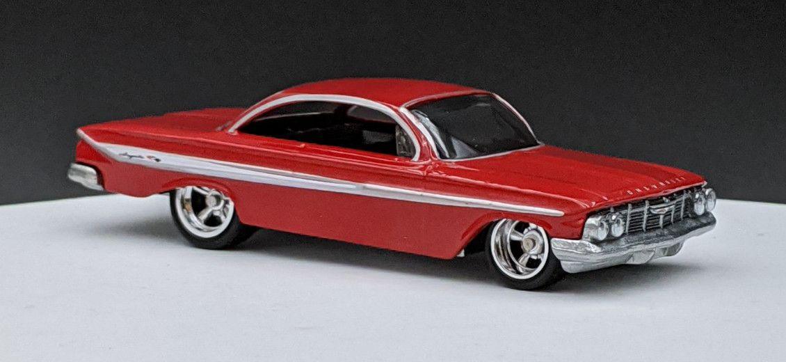 Chevy Impala '61