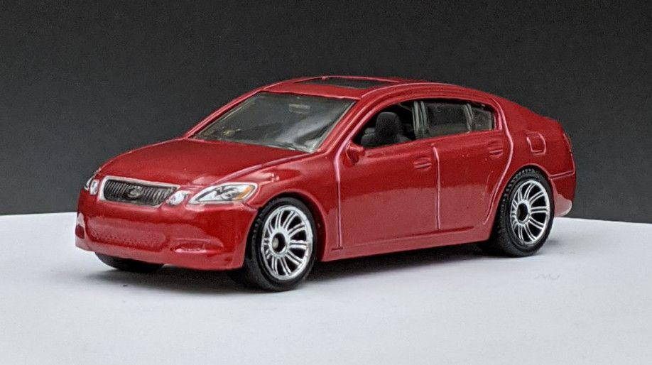 Lexus G430