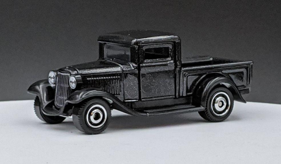 Ford Custom Pickup