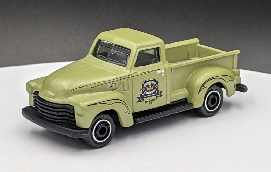 Chevy 47 1/2 AD Truck