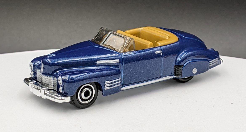 Cadillac Series 42 Convertible